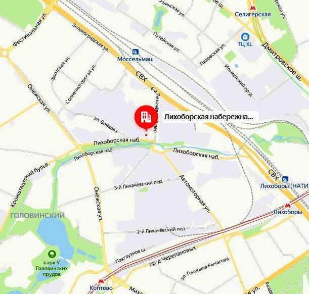 Москва, Лихоборская набережная, 7. огнезащита, краска, материалы, работы, москва, производство, металл, дерево